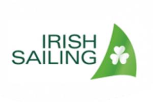 Irish Sailing logo 2into3