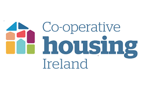 Co-operative Housing Ireland logo
