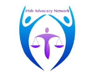 Irish Advocacy Network logo