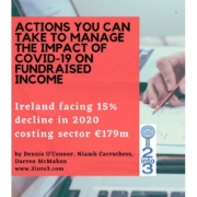 Actions to manage impact covid19