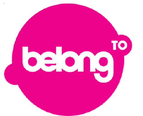 BeLonG To Youth Services logo client 2into3