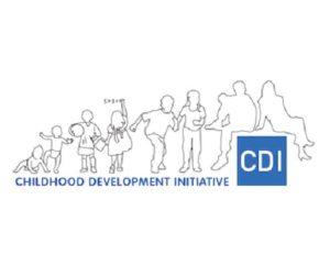 Childhood development Initiative logo client 2into3
