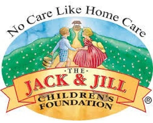 Jack and Jill logo 2into3 role