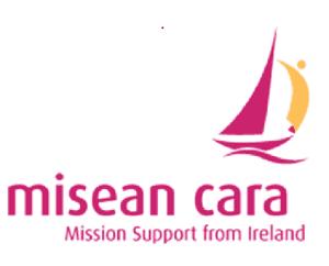 Misean Cara logo 2into3 client
