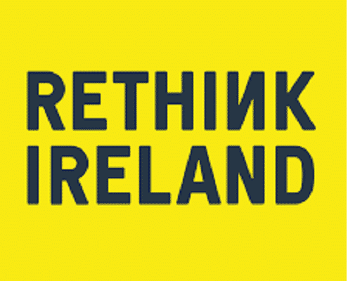 Rethink Ireland Social Innovation Fund Client 2into3