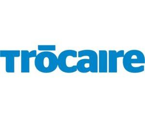 Trocaire logo client 2into3