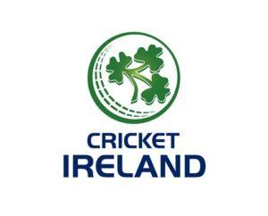 Cricket Ireland logo 2into3 Sports Capital Client
