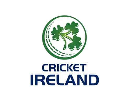 Cricket Ireland logo 2into3 Sports Capital Client
