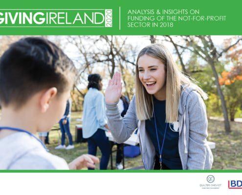 Giving Ireland 2020