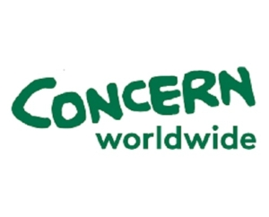 Concern Worldwide Logo 2into3
