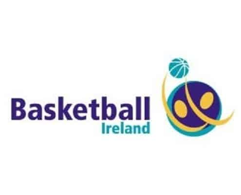 basketball ireland sports 2into3 client