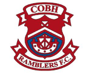 Cobh Ramblers FC Ireland sports capital grant application 2021 2into3