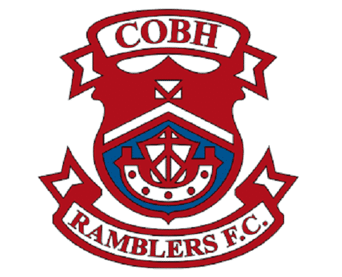 Cobh Ramblers FC Ireland sports capital grant application 2021 2into3