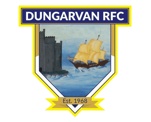 Dungarvan RFC sports capital grant application Ireland 2021 2into3
