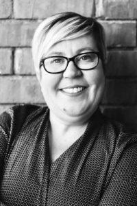 Patricia Keenan Consultant 2into3