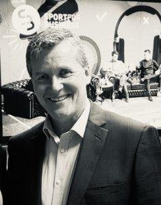 Rob Hartnett Sports for Business in association with 2into3 Club Development Webinar series