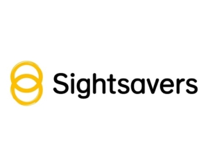 Sightsavers logo 2into3 client
