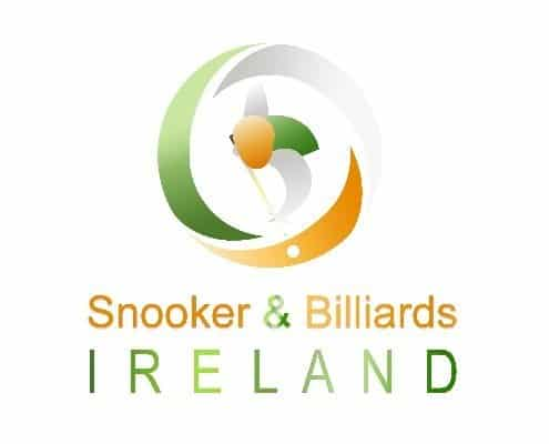 Snooker and Billiards Ireland logo sports capital grant application 2into3