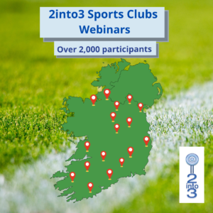 2into3 Sports Club Webinars