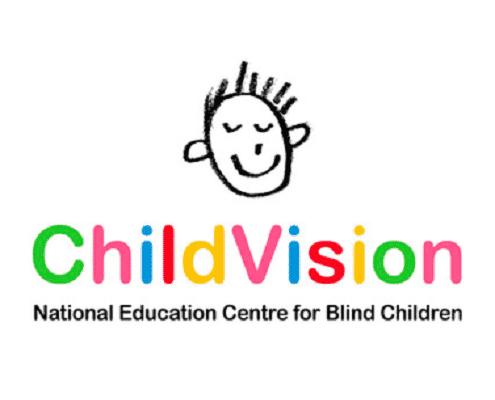 Childvision logo client 2into3