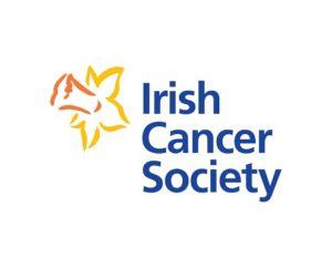 Irish Cancer Society logo client 2into3