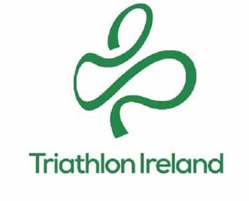 Triathlon Ireland logo 2into3 Sports Capital Client