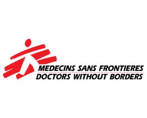 Medecins sans frontiers logo